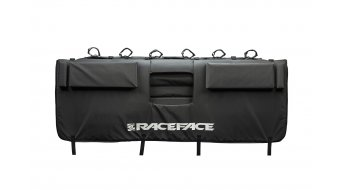 Race Face T2 Tailgate Ladeklappen保护 型号 S/M black