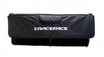 Race Face Logo Tailgate Ladeklappenschutz Gr. S/M black
