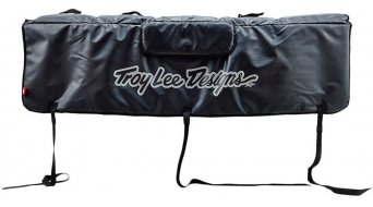 Troy Lee Designs Tailgate Cover Heckklappenschutz Gr. SM black