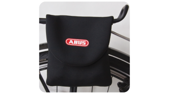 Abus ST5850/5650/4960 transport bag black
