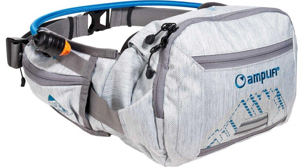 Amplifi Hipster 4 Hüfttasche ohne Trinkblase glacier