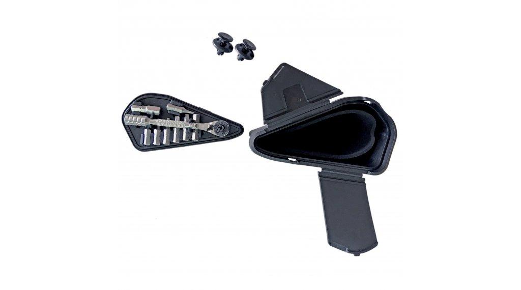 Bergamont Stashbox Werkzeugbox inkl. Werkzeug