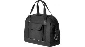 Basil Portland Schulter/Seitentasche 19L schwarz