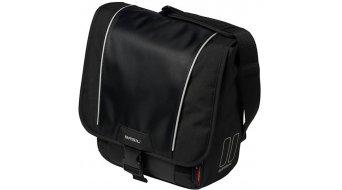 Basil Sport Design Schulter/Seitentasche 18L schwarz