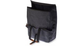 Basil Urban Dry Seitentasche 20L grau