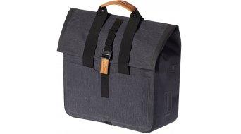 Basil Urban Dry Seitentasche 20L schwarz