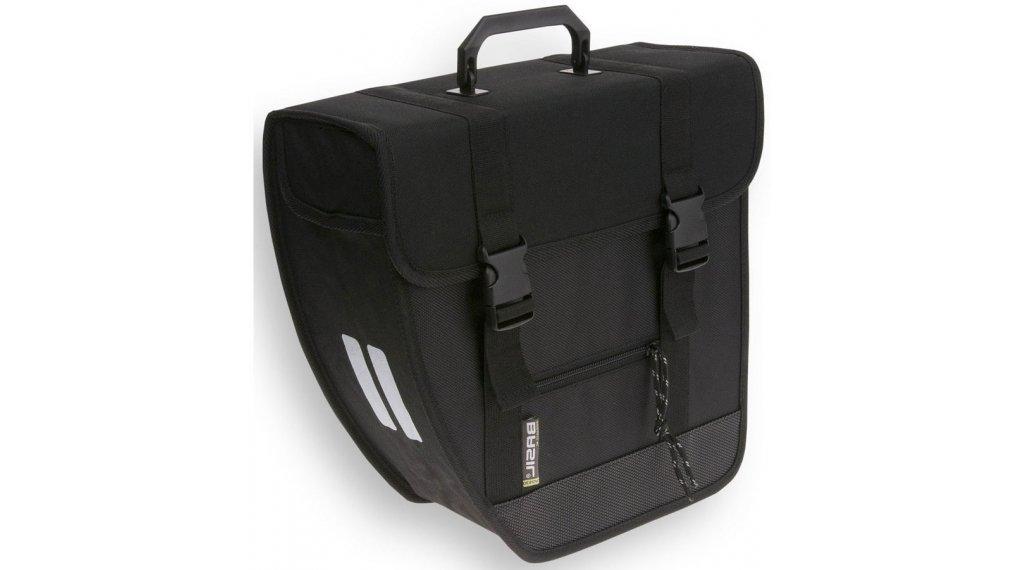 Basil Tour Seitentasche Single 17L rechts schwarz