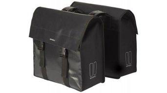 Basil Urban Load Doppeltasche 48-53L