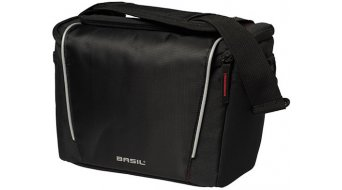 Basil Sport Design Lenkertasche 7L schwarz