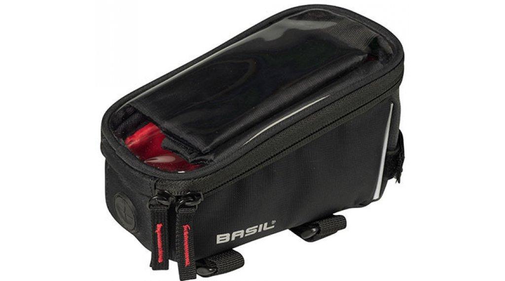 Basil Sport Design Oberrohrtasche 1L schwarz
