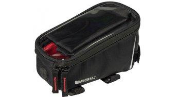 Basil Sport Design bovenbuis zak/zakken 1L zwart