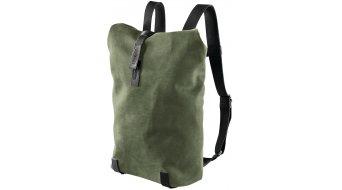 Brooks Pickwick Canvas 12L backpack