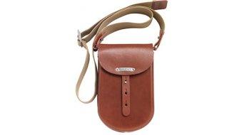 Brooks B2 Moulded bőr táska