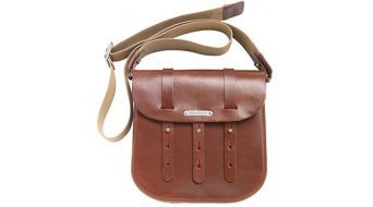 Brooks B3 Moulded Leder Tasche
