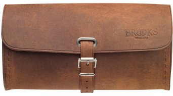 Brooks Challenge Large Toolbag bolso para sillín aged