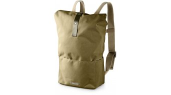 Brooks Hackney mochila olive