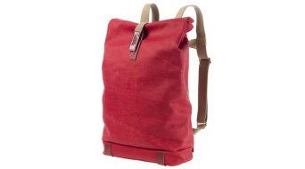 Brooks Pickwick mochila pomegranade