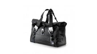 Brooks Hampstead Holdall travel bag total black