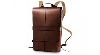 Brooks Piccadilly Knapsack leather backpack