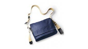Brooks Paddington Canvas shoulder bag