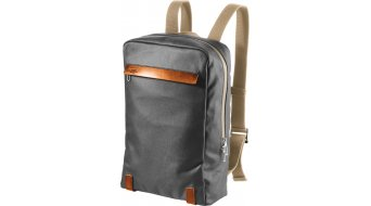 Brooks Pickzip Canvas Rucksack
