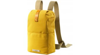 Brooks Dalston Knapsack mochila tamaño Small curry
