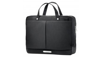 Brooks New Street Briefcase portafolios negro