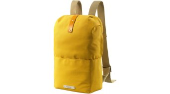 Brooks Dalston Knapsack mochila tamaño Medium curry