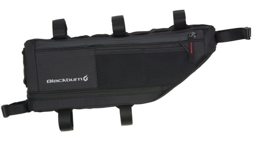 Blackburn Outpost Frame Bag Rahmentasche Gr. S black