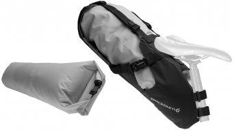 Blackburn Outpost Seat & Dry Satteltasche black
