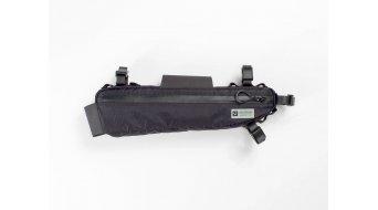 Bontrager Adventure Frame Bag Borsa da telaio mis._S_(volume:_2_litri) nero