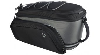 Bontrager Rack Trunk Deluxe Plus Tasche black
