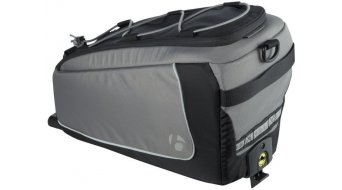 Bontrager Rack Trunk Interchange Tasche black/grey
