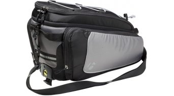 Bontrager Trunk Interchange Deluxe Tasche black