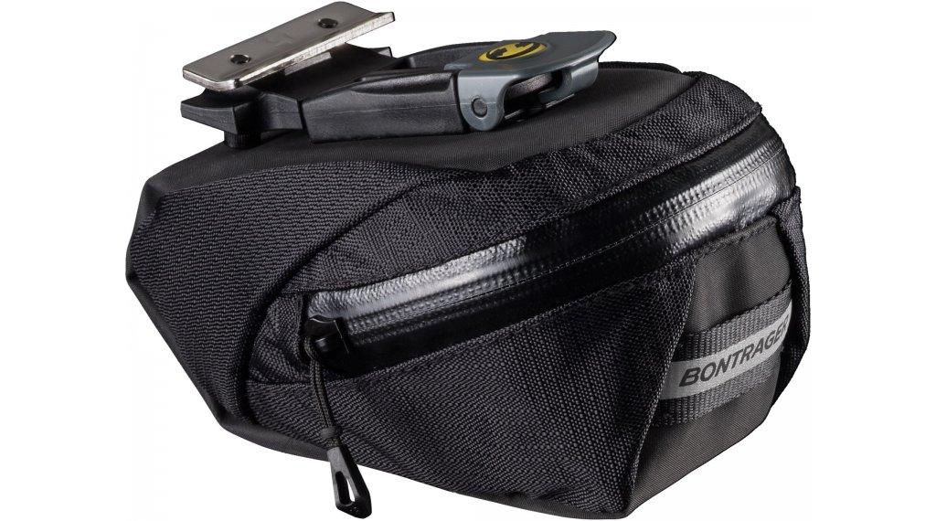 Bontrager Pro Quick Cleat Seat Pack Satteltasche (0.65L) black