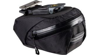 Bontrager Pro Quick Cleat Seat Pack Satteltasche black