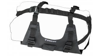 Bontrager Trek 1120 Bikepacking-Heckgurtsystem black
