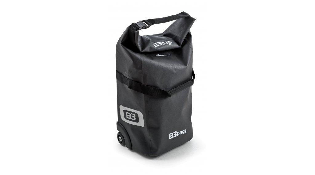 B&W B3 Bag Fahrrad-/Reisetasche black