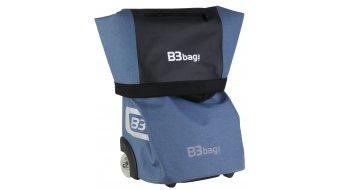 B&W B3 Bag Fahrrad-/Reisetasche jeans