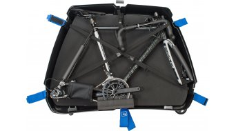 B&W Bike Box II valigia rigida per trasposrto bike nero