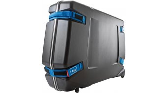 B&W Bike Case II valigia rigida per trasposrto bike nero
