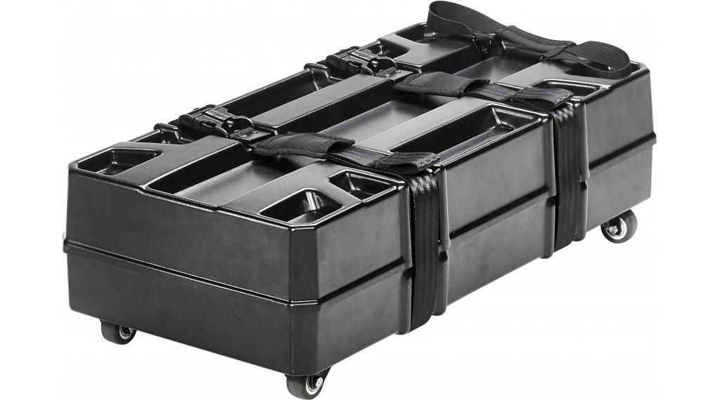 B&W Foldon Box Gr. S schwarz