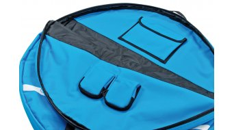 B&W Wheel Guard size L blue