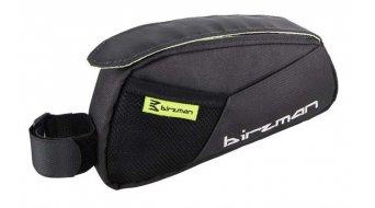 Birzman Belly B Oberrohrtasche black/green