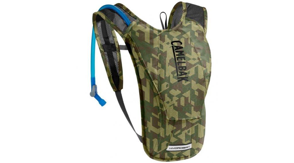 Camelbak Hydrobak 水袋背包 含有1.5 公升-水袋 camo/black (1.5L-Paclvolumen)