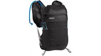 Camelbak Octane 18 水袋背包 含有2 公升-水袋 black/atomic blue (16L-容积)