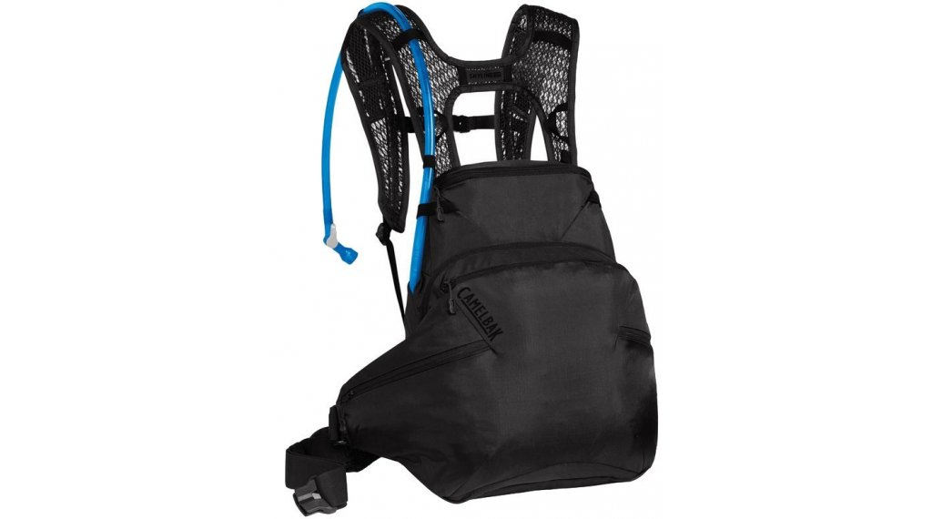 Camelbak Skyline LR 10 水袋背包 含有3 公升 水袋 black (7L 容积)