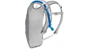 Camelbak Charm 水袋背包 女士 含有1.5 公升-水袋 gunmetal/silver (1.5L-容积)