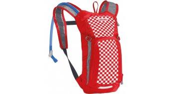 Camelbak Mini M.U.L.E. 水袋背包 儿童 含有1.5 公升-水袋 (3L-容积)