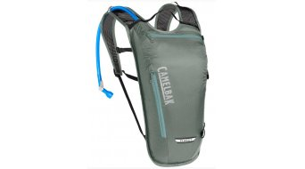 Camelbak Classic Light 水袋背包 含有2 公升-水袋 (2L-容积)